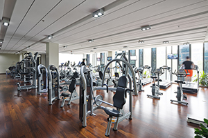 運動型健康増進施設