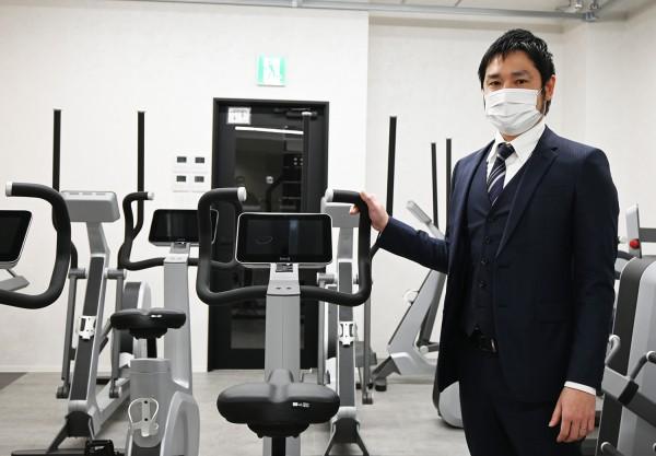 メディカルフィットネスナビ|大手企業も注目!未来ある「メディカルフィットネス事業モデル」|朝倉新氏とmilonマシン