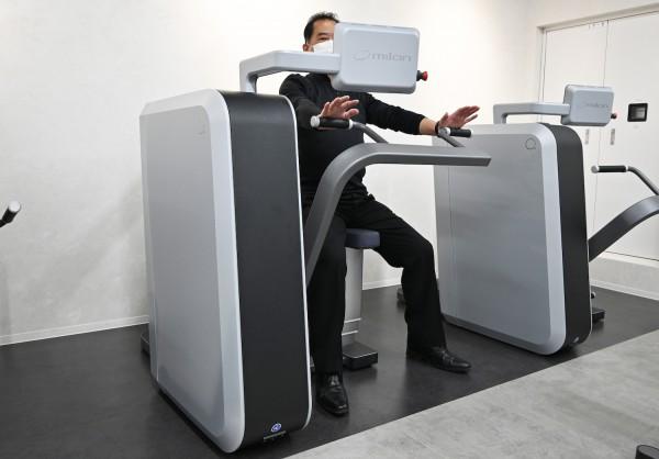 メディカルフィットネスナビ|大手企業も注目!未来ある「メディカルフィットネス事業モデル」|milonマシンを実践する荒川毅氏