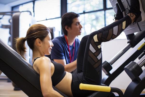 メディカルフィットネスナビ|大貫崇氏インタビュー アスレティックトレーナーのポテンシャルを活かせるメディカルフィットネス|トレーニング指導のイメージ1